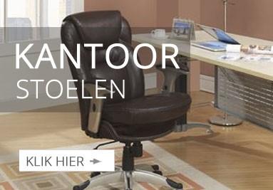 Bekijk onze collectie luxe kantoorstoelen