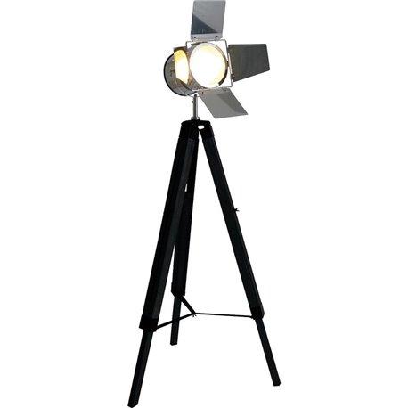Beaumont design vloerlamp