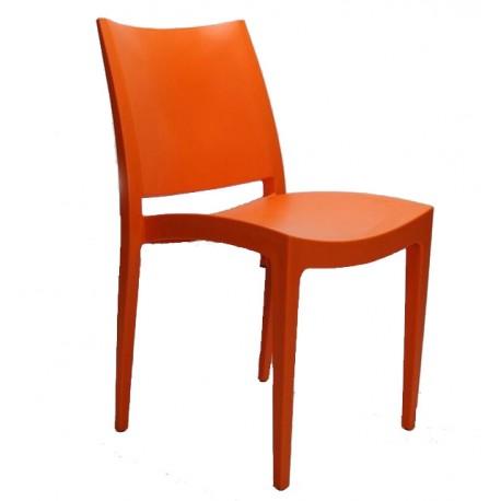 Bento oranje