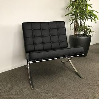 DMG Barcelona Chair 1