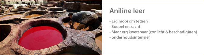 Aniline baden